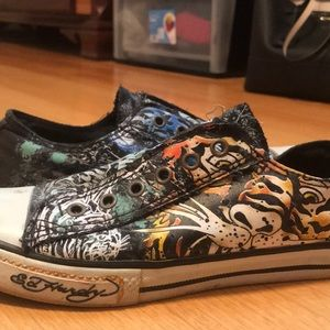 Ed Hardy Shoes / Sneakers